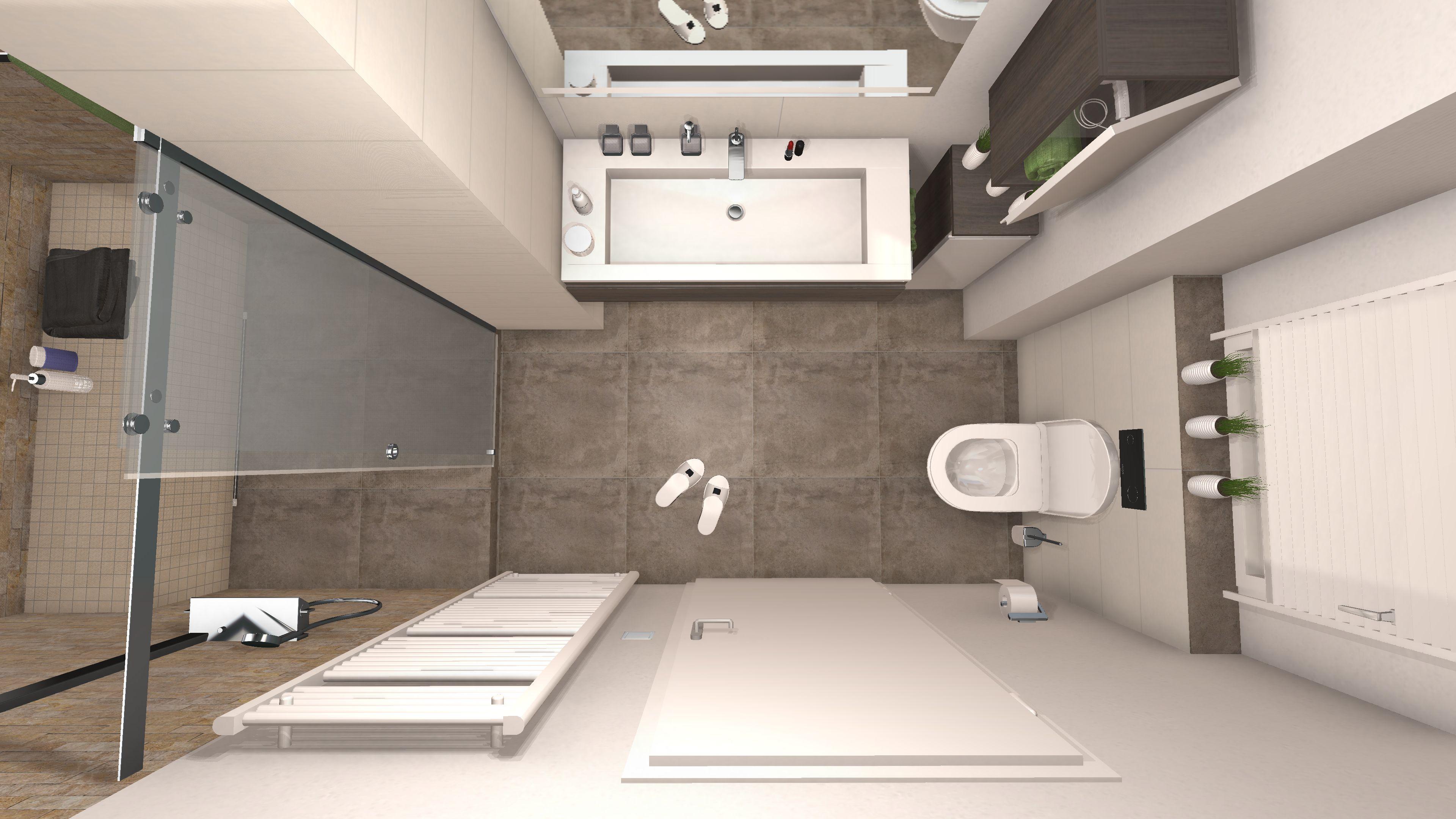 bad planung interior design und m bel ideen. Black Bedroom Furniture Sets. Home Design Ideas